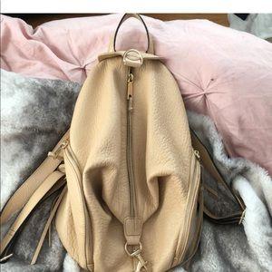 Rebecca Minkoff Julian backpack perfect condition